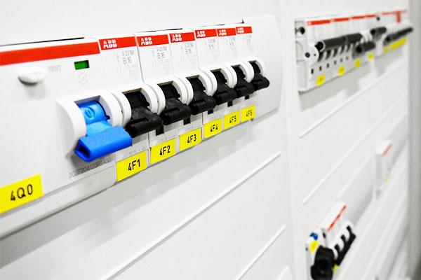 depannage electrique